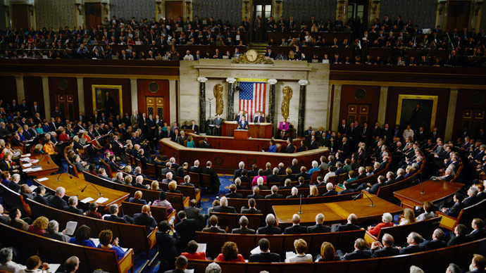 United States Congress, House floor